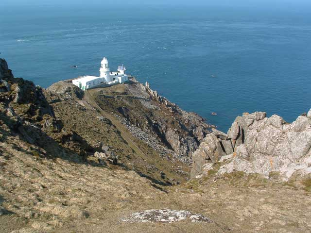 North Light, Lundy