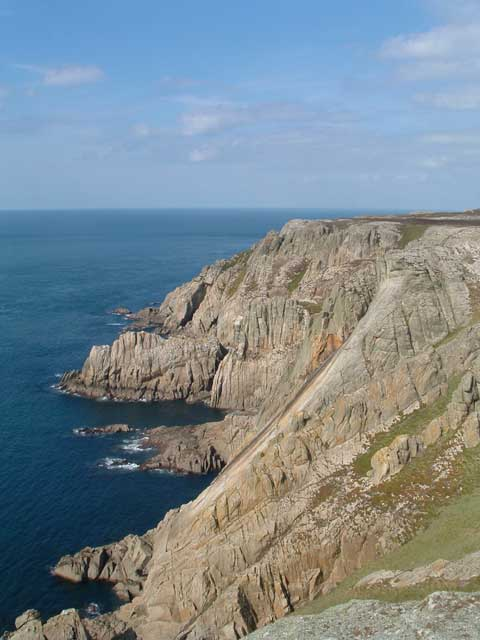 Devil's Slide, Lundy