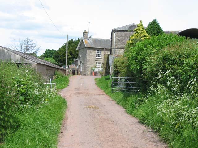 Llan Farm
