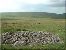 NY0908 : Cairns Stockdale Moor by Michael Graham