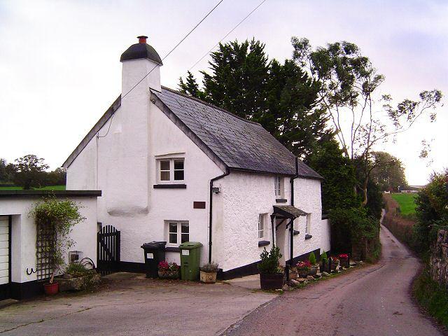 A Devon cottage
