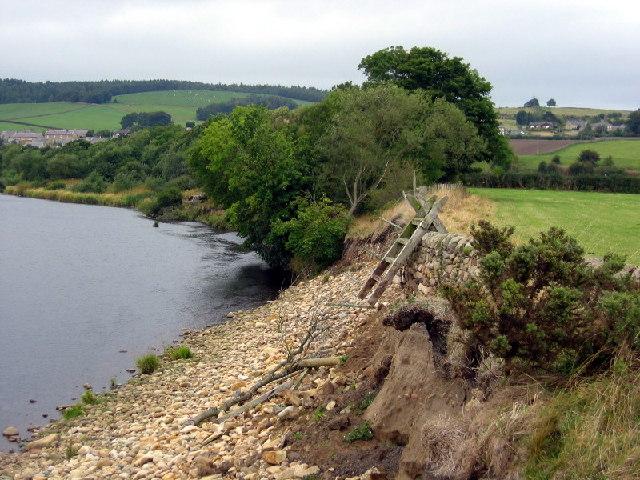South Tyne near Fourstones