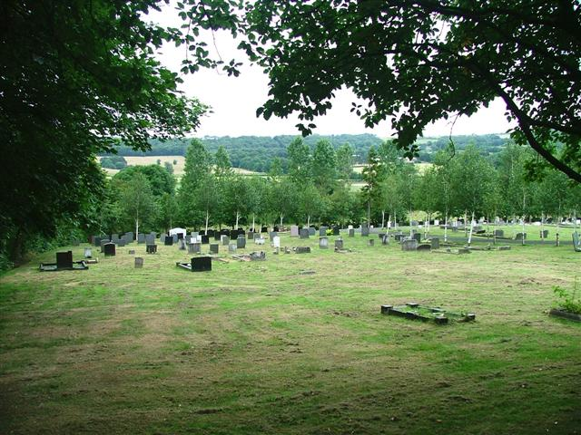 Lanchester Cemetery
