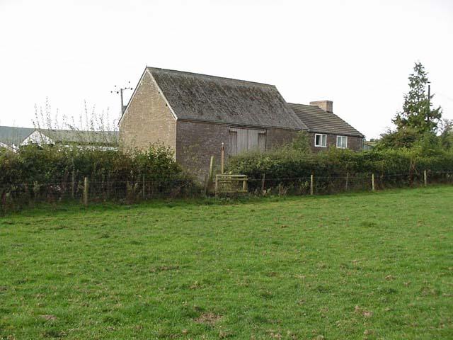 Maerdy Farm