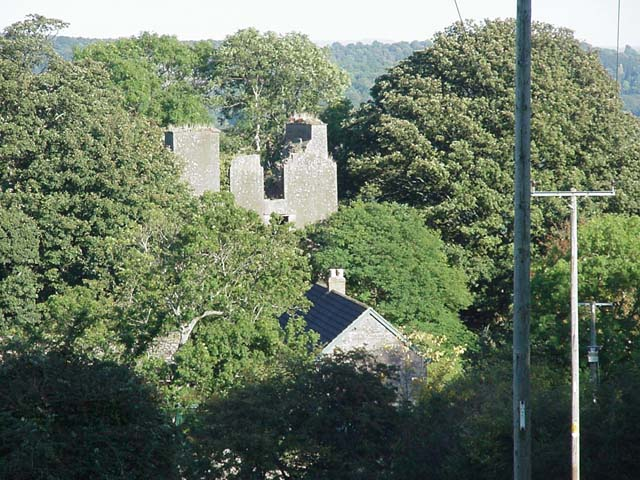 Urishay Castle