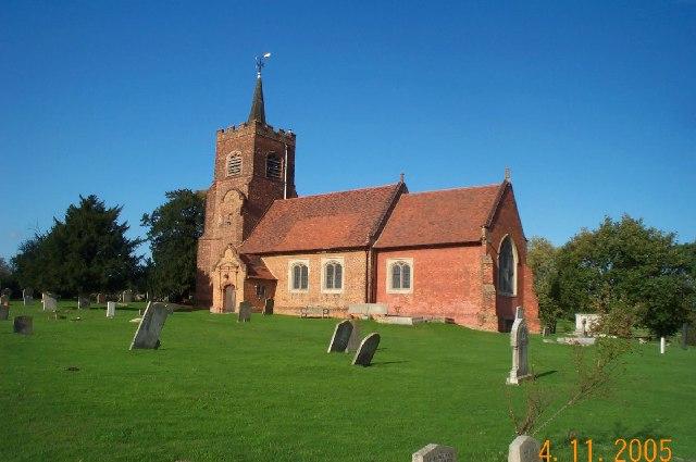 Theydon Mount Church
