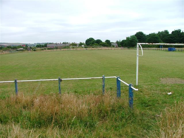 Langley Park FC
