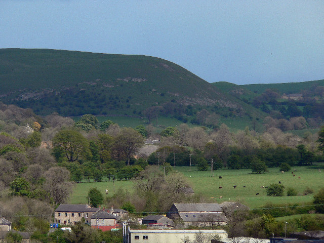 Worsaw Hill