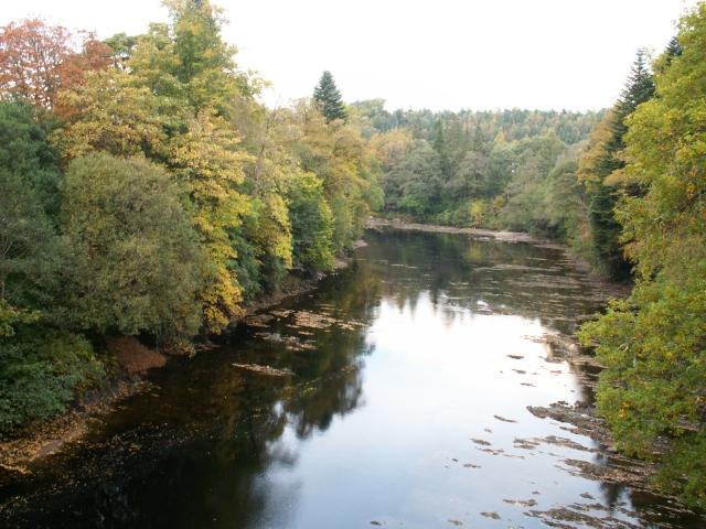 River Spean