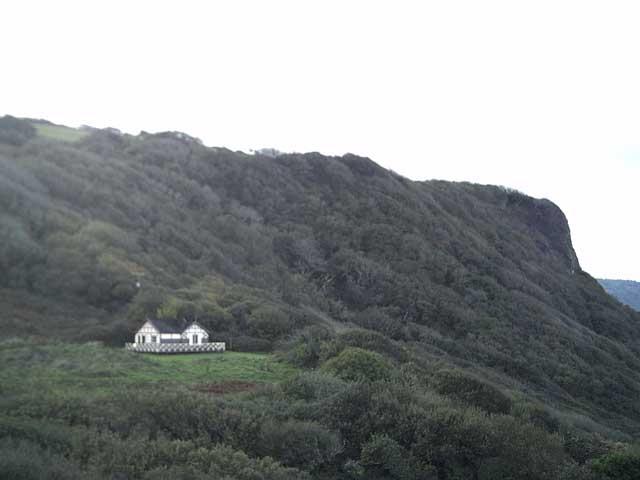 Castle Bungalow