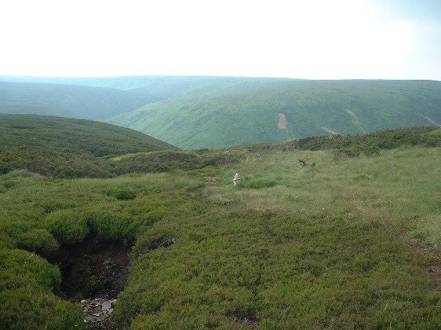 Hareden Fell