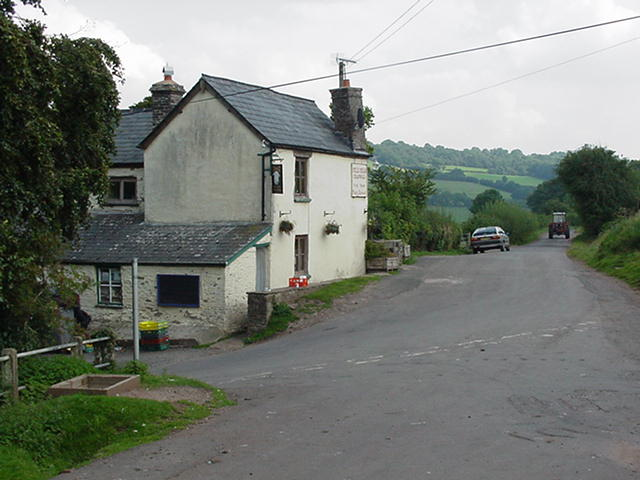 The Bulls Head, Craswall