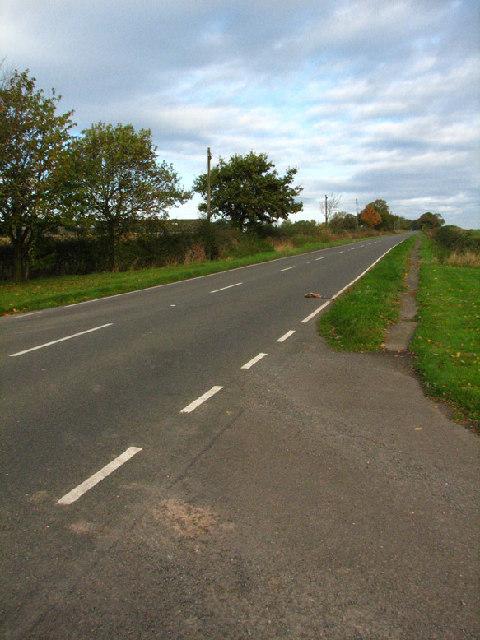 Nuthurst Lane, Astley