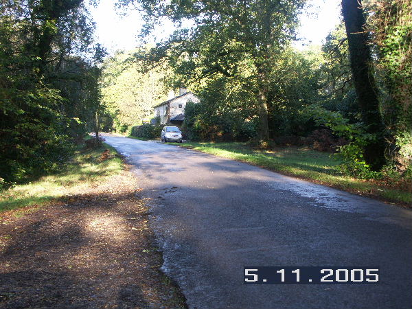 Summer Cottage and Stock Cottage, Near Exbury, Hants
