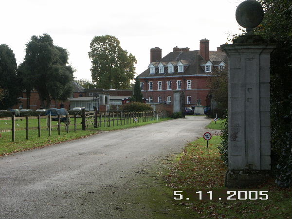 Hordle and  Wallhampton  School, Lymington, Hants
