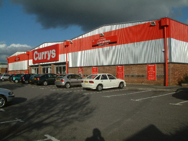 Retail Park, Purewell