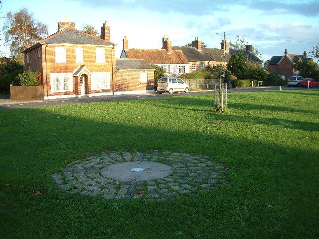 Burton, Dorset