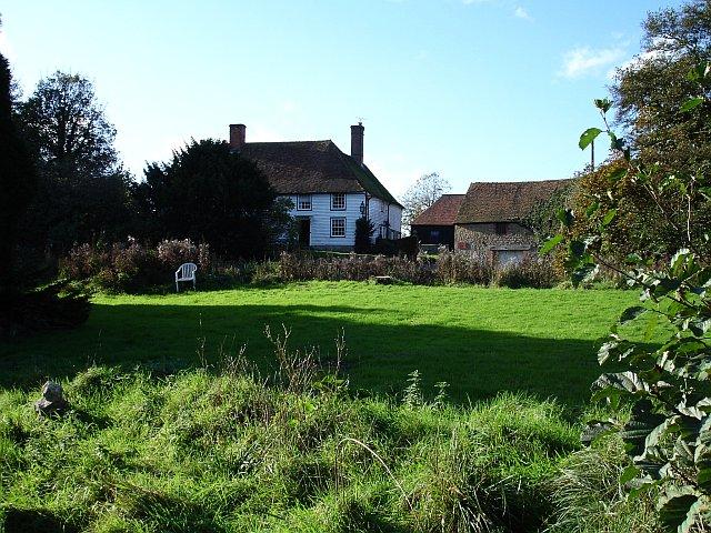 Chegworth Manor Farm