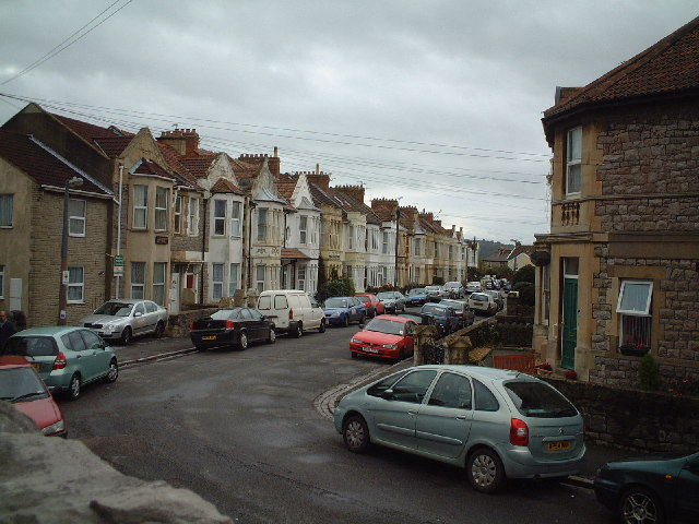 Langport Road, Weston Super Mare