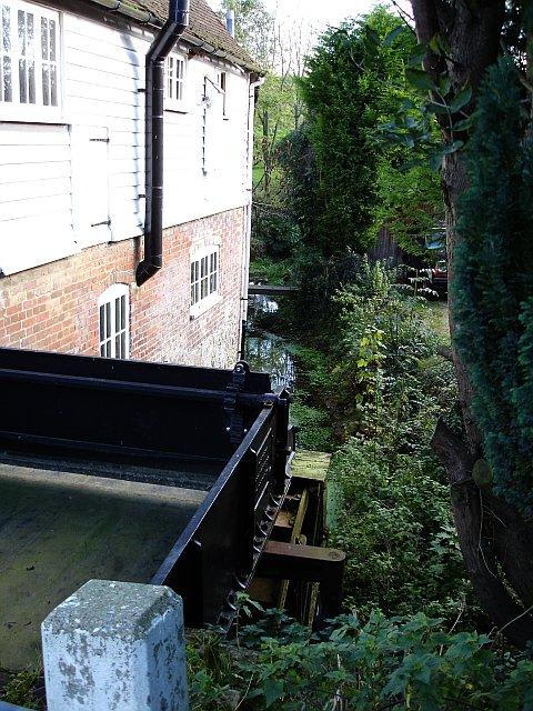 Chegworth Mill