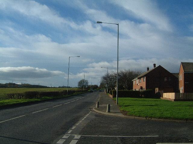 Leam Lane