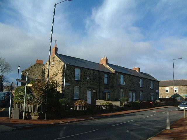 Springwell Village