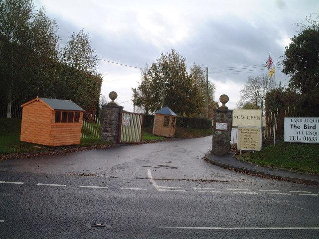 Sandford Stone Centre
