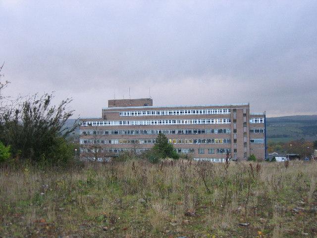 Shotley Bridge Hospital