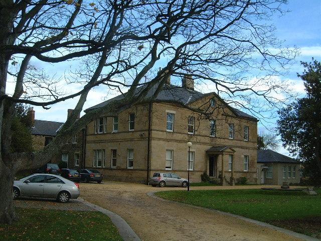Usworth Hall