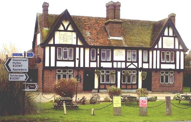 Stonebridge Inn, Woodchurch