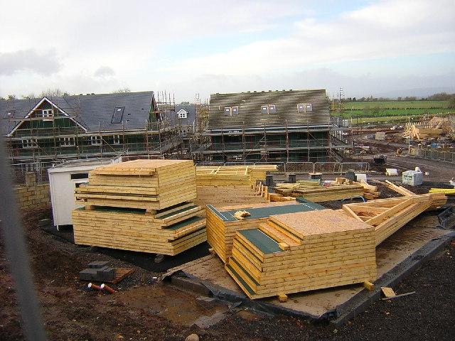 Thorntonhall Grows