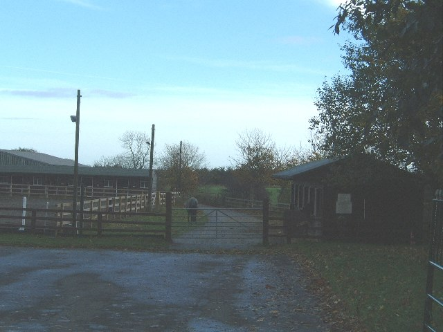 The Strang Riding Centre