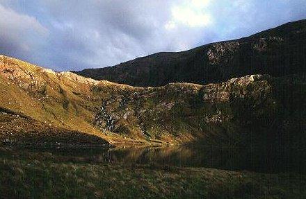 An Dubh-loch