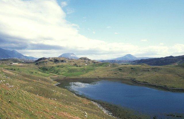 Loch Sheigra