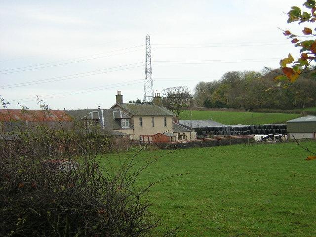 North Hill of Dripps Farm