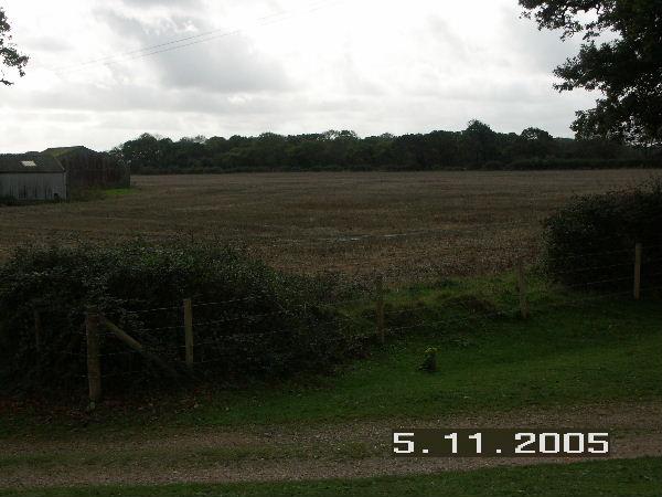 Sowley Farm