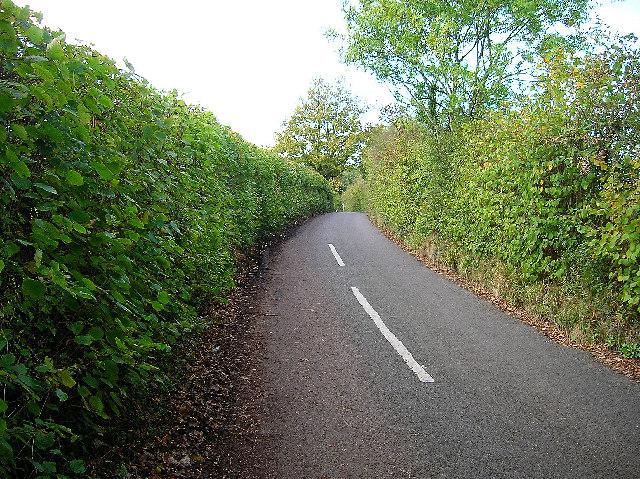 Mill Lane, near Burgess Hill