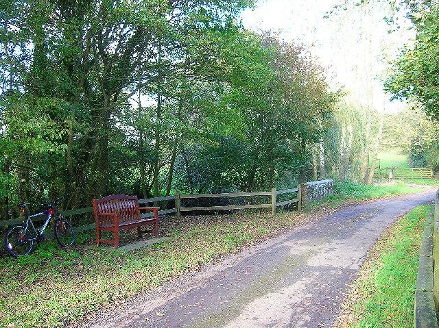 Resting place, Church Lane, Albourne
