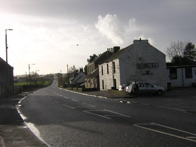 Jackton Village