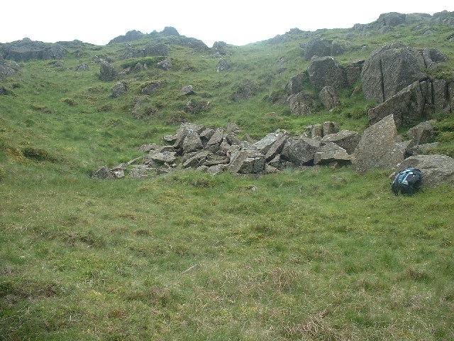 Rosthwaite Fell