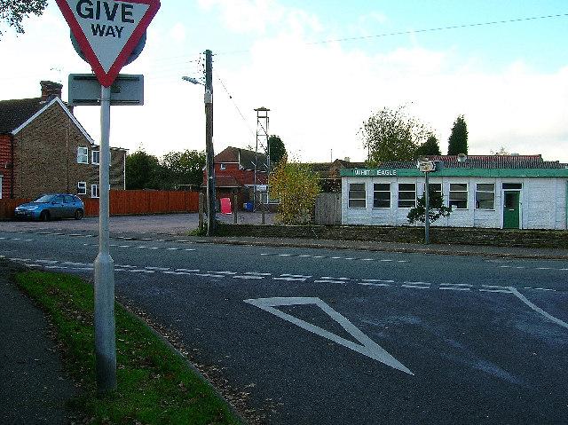 Cuckfield Road, Hurstpierpoint