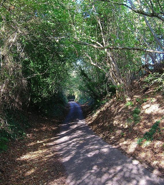 Danworth Lane