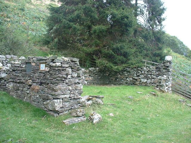 Old Chapel Kelswick