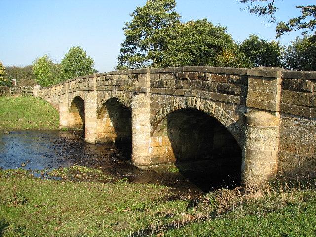Low Burn Bridge