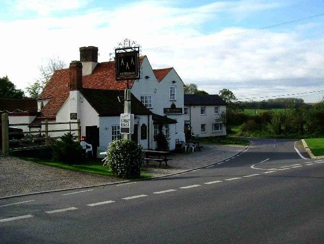 Three Compasses West Hanningfield
