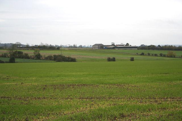 Sewstern Grange Farm