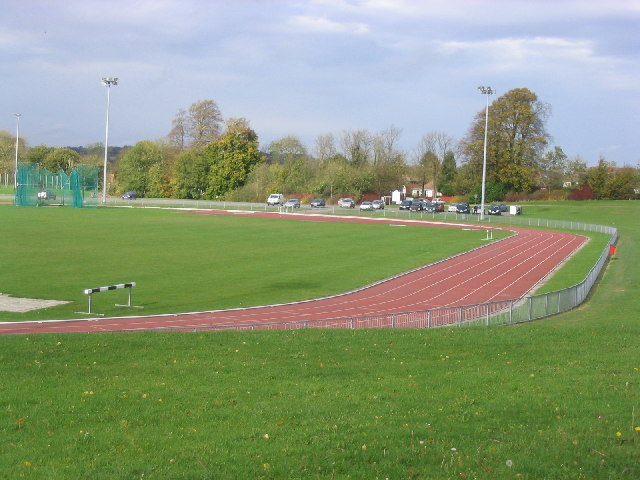 Basingstoke Athletics