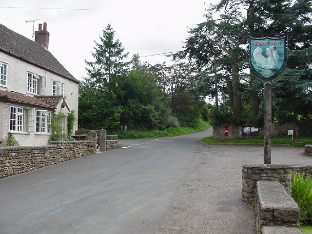 The Swan, Rowberrow