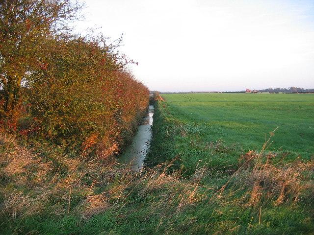 Farmland East of North End