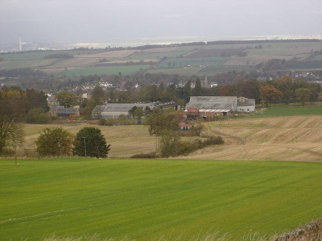 Preston Farm Linlithgow